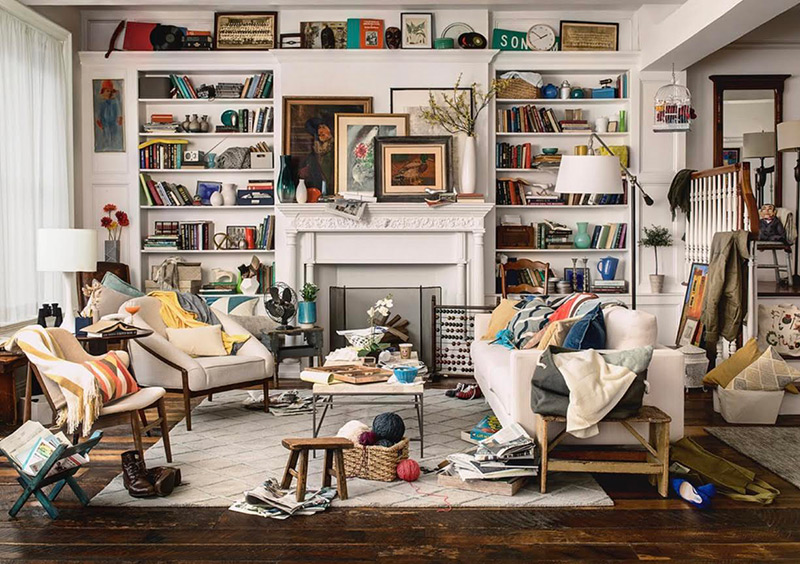AARP - Living Space