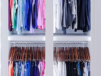 Curbed - Closets