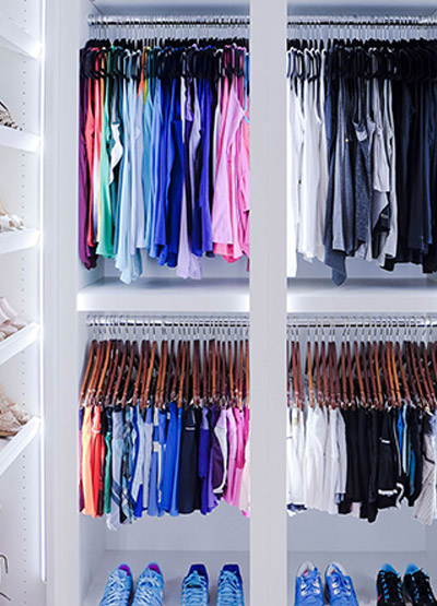 Perfect Closets
