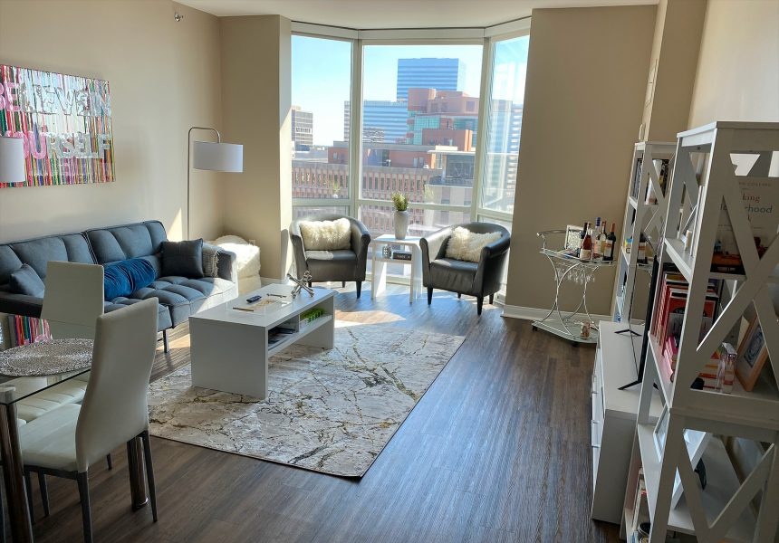 Living Room Versatile