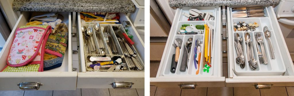 Maintained Drawers
