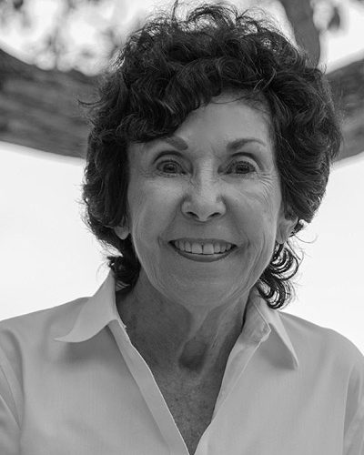 Lillian Katzin